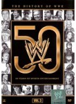 ヒストリー・オブ・WWE 50年の軌跡