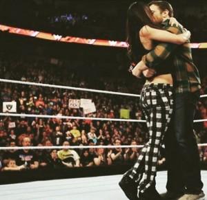 Daniel and Brie