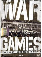 WCW ウォー・ゲームズ